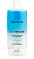 Respectissime Lotion waterproof démaquillant yeux 125ml à Toulouse