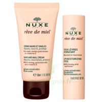 Rêve de Miel Crème Mains et Ongles + Stick Lèvres Hydratant à Toulouse