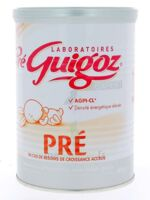GUIGOZ LAIT PRE GUIGOZ EXPERT 400G à Toulouse