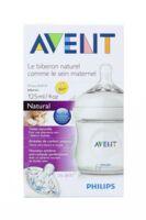 Avent Natural Biberon 125 ml 0 Mois et + à Toulouse