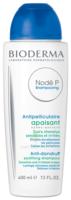 NODE P Shampooing antipelliculaire apaisant Fl/400ml à Toulouse