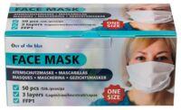 Masques Chirurgicaux Type II - EN 14683 B/50 à Toulouse