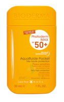 PHOTODERM MAX SPF50+ Aquafluide incolore T/40ml à Toulouse