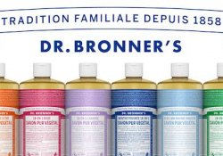 DR BRONNER'S TOULOUSE
