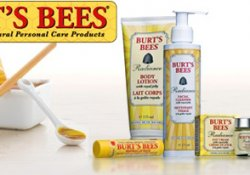BURTS BEES TOULOUSE